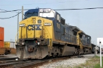 CSX 7725